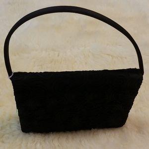 Vintge Harrods London handbag